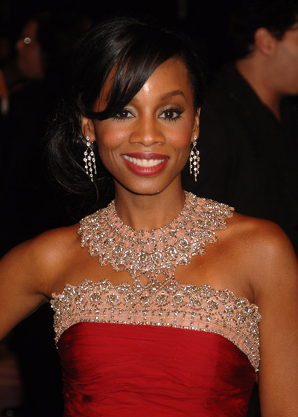 Anika Noni Rose - Wallpaper Actress